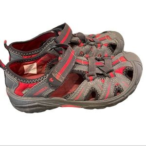 Boys merrell hydro shoes
